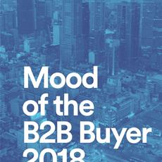 Mood of the buyer Research Report 2018