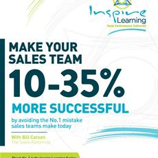 How to Make Your Sales Team More Successful
